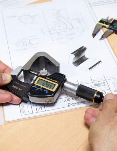 Ingeniería y desarrollo Indusla